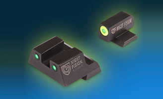 Tritium OEM Night Sights