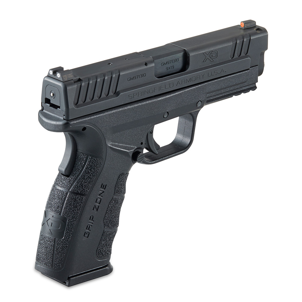 Night Fision Perfect Dot Tritium Night Sights For