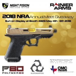 Enter Our Giveaway! | Enter Our Giveaway! - Night Fision