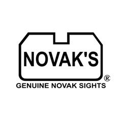 Novak 1911 sights