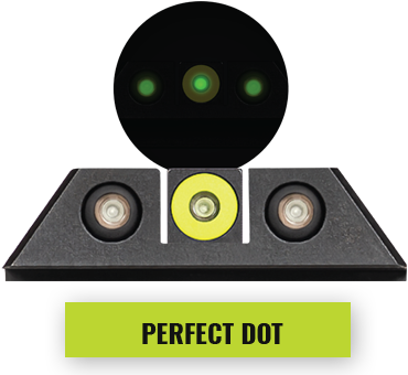 Canik Perfect Dot Sights